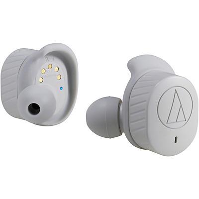 Audio-Technica ATH-SPORT7TW SonicSport True Wireless In-Ear Headphones
