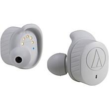 Open BoxAudio-Technica ATH-SPORT7TW SonicSport True Wireless In-Ear Headphones