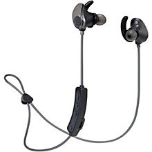 Audio-Technica ATH-SPORT90BT SonicSport Wireless In-ear Headphones