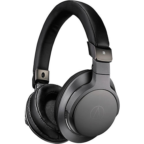 Audio-Technica ATH-SR6BT Wireless Over-Ear High Resolution Headphones