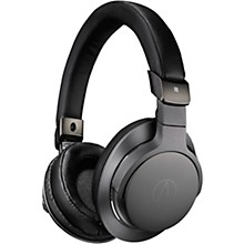 Audio-Technica ATH-SR6BTBK Wireless Over-Ear High Resolution Headphones