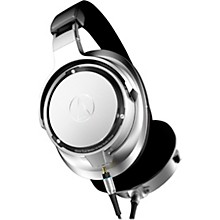 Audio-Technica ATH-SR9 Sound Reality Over-Ear High-Resolution Headphones