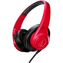 Audio-Technica ATHAX3RD SonicFuel Over-Ear Headphones