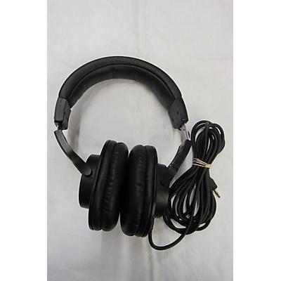 Audio-Technica ATHM20X Studio Headphones