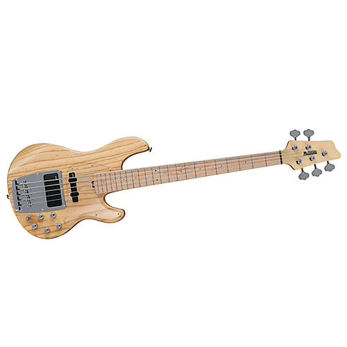 Ibanez ATK1205 5-String Electric Bass