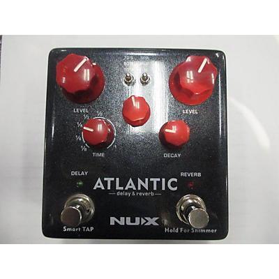 NUX ATLANTIC Effect Pedal