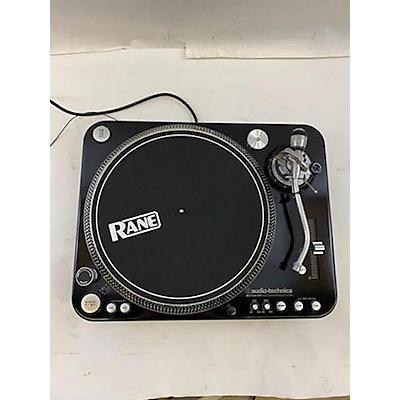 Audio-Technica ATLP1240USB USB Turntable
