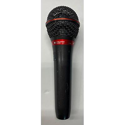 Audio-Technica ATM27HE Dynamic Microphone