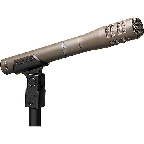 Audio-Technica ATM33a Cardioid Condenser Microphone