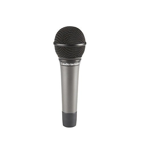 Audio-Technica ATM510 Cardioid Dynamic Vocal Mic Featuring Advanced Internal Shock Mounting