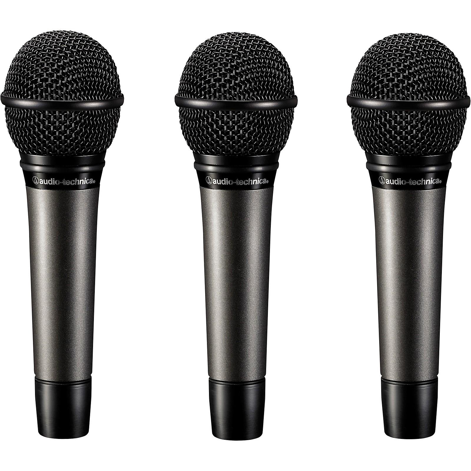 Audio-Technica ATM510 VOCAL PACK - 3 PIECE