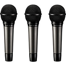 Audio-Technica ATM510 VOCAL PACK - 3 PIECE
