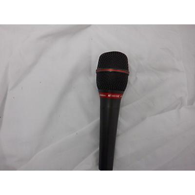 Audio-Technica ATM61HE Dynamic Microphone