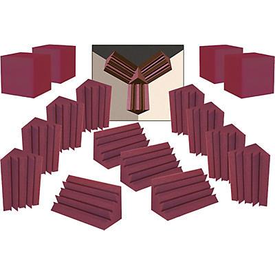 Auralex ATOM-12 System (16-Pack)