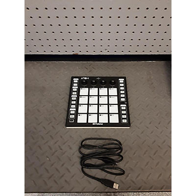 Presonus ATOM PRODUCTION AND PERFORMANCE PAD CONTROLLER MIDI Controller