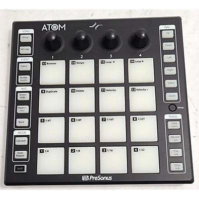 Presonus ATOM Production Controller
