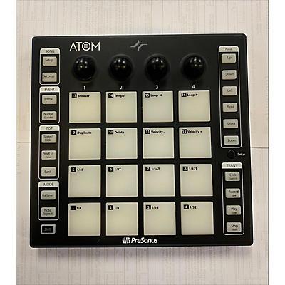 Presonus ATOM USB 2.0 MIDI Controller