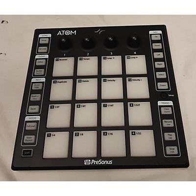 Presonus ATOM USB CONTROLLER MIDI Controller