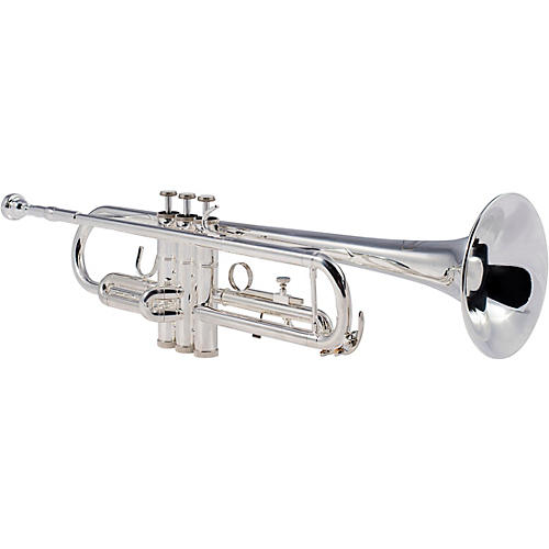 Allora ATR-250 Student Series Bb Trumpet Silver plated