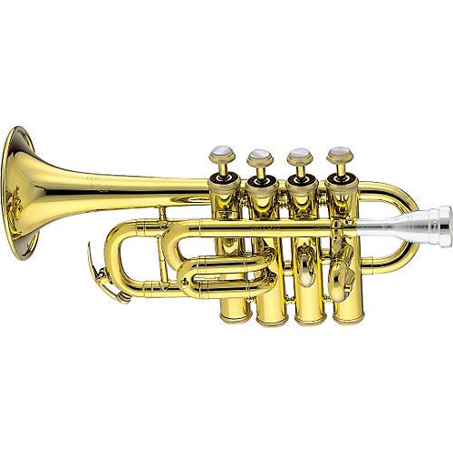 Amati ATR-383 Series Bb/A Piccolo Trumpet