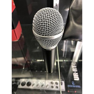 Audio-Technica ATR1500 Dynamic Microphone