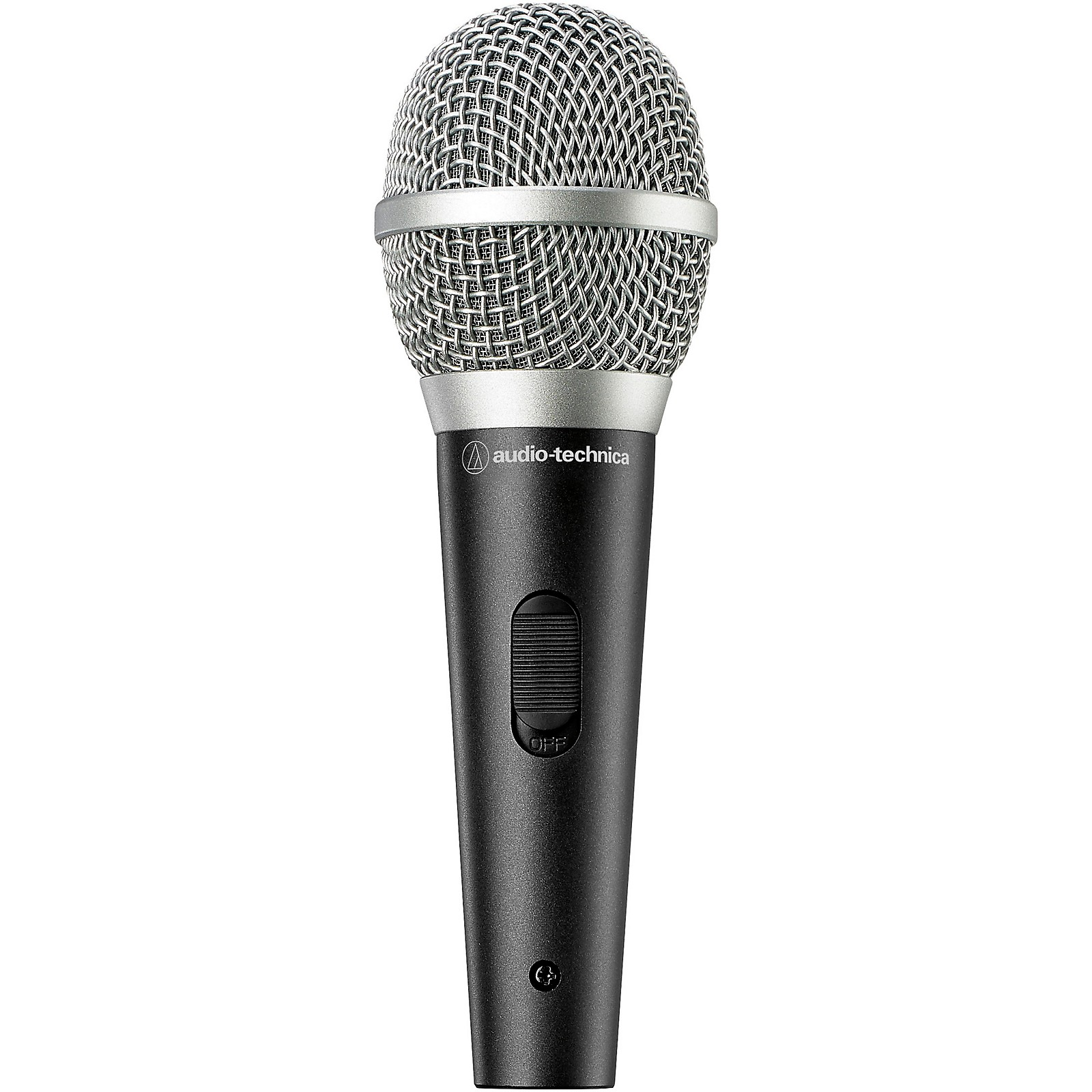 Audio-Technica ATR1500X Unidirectional Dynamic Vocal/Instrument Microphone