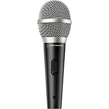 Audio-Technica ATR1500X Unidirectional Dynamic Vocal/Instrument Microphone