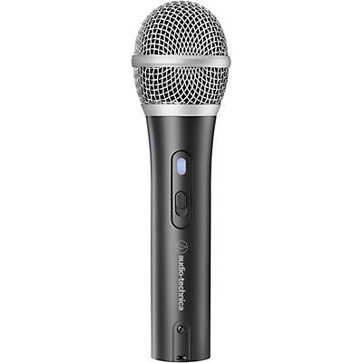 Audio-Technica ATR2100X-USB Cardioid Dynamic USB/XLR Microphone