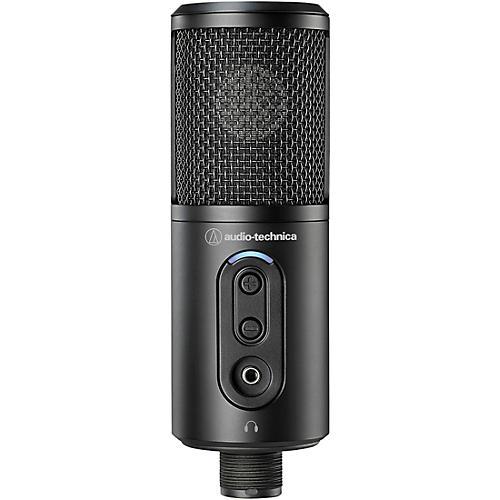 Audio-Technica ATR2500X-USB Cardioid Condenser USB Microphone