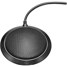 Audio-Technica ATR4697-USB Omnidirectional Condenser Boundary Microphone