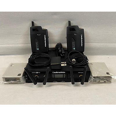 Audio-Technica ATW-1311 Lavalier Wireless System