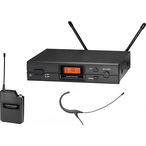 Audio-Technica ATW-2192 Wireless System