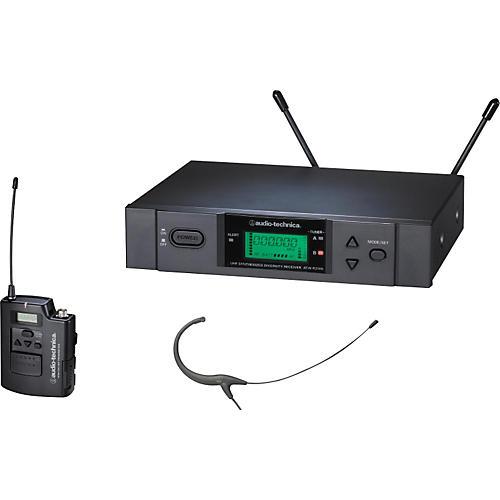 Audio-Technica ATW-3192A Wireless System
