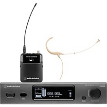 Open BoxAudio-Technica ATW-3211/894-TH 3000 Series Frequency-agile True Diversity UHF Wireless Systems