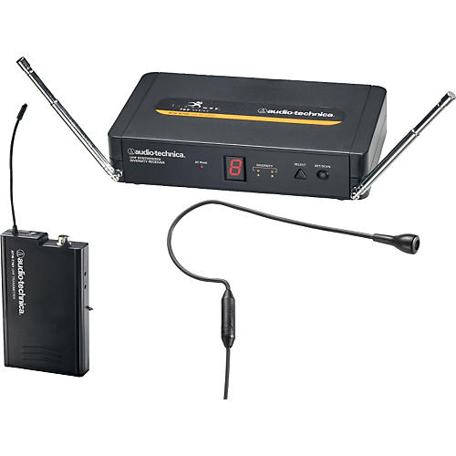 Audio-Technica ATW-701/H92 Wireless System