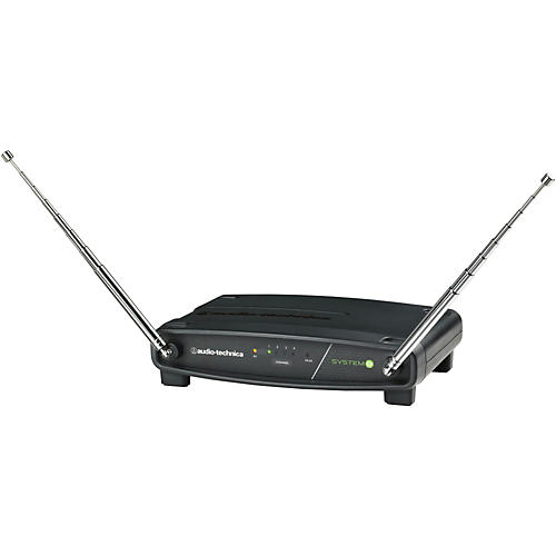 Audio-Technica ATW-R900 System 9 VHF Wireless System Receiver