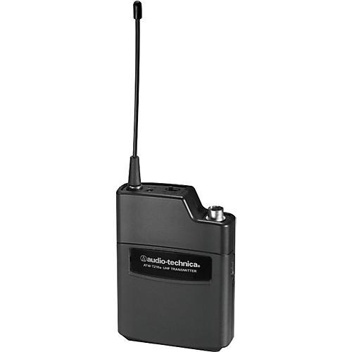 Audio-Technica ATW-T210a 2000 Series UniPak Bodypack Transmitter