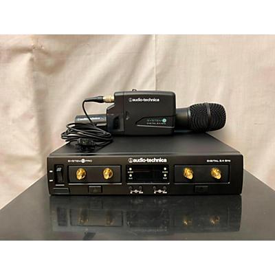 Audio-Technica ATW1312/L Lavalier Wireless System