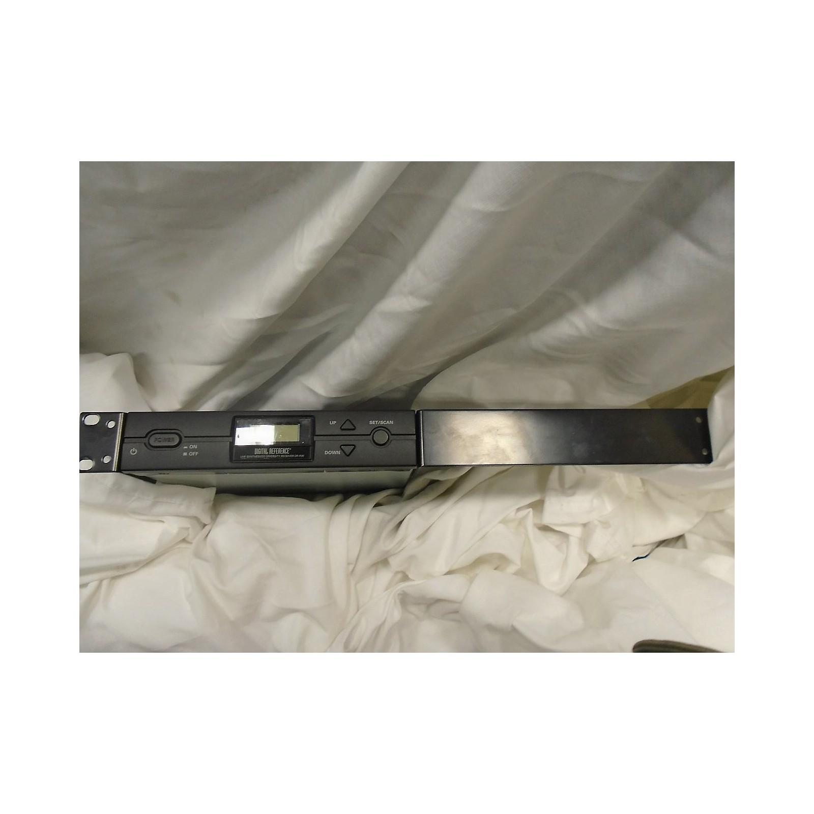 Digital Reference ATWR2100 Instrument Wireless System
