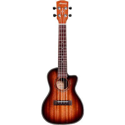 Alvarez AU66CCE Artist Series Concert Acoustic-Electric Ukulele