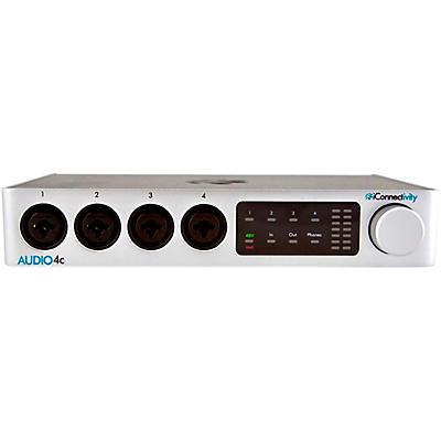 iConnectivity AUDIO4c USB Audio Interface