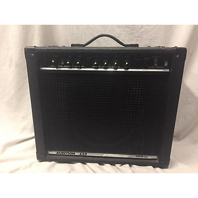 Peavey AUDITION 110 25 WATT Guitar Combo Amp