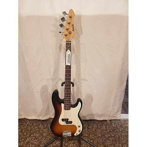AUPP2 Electric Bass Guitar
