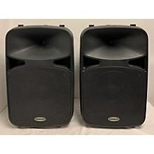 Samson AURO D15 Sound Package