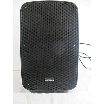 Samson AURO X15D Powered Speaker
