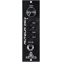 Black Lion Audio AUTEUR MK2 500 series Mic Preamp / DI