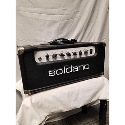Soldano AV-16 Astroverb 16 Tube Guitar Amp Head