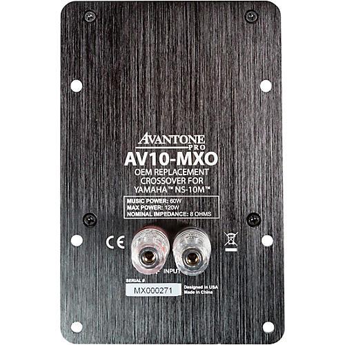 Avantone AV10-MXO OEM Replacement Crossover for NS10M Studio Monitors