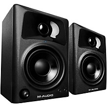 Open BoxM-Audio AV32 Studio Monitor Pair