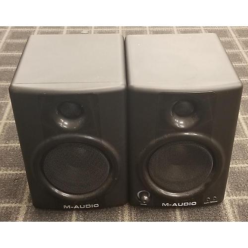 AV40 Powered Monitor